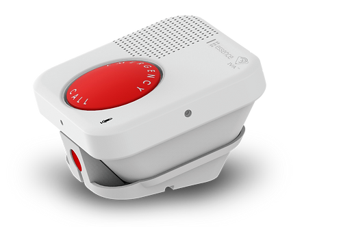 Voice Emergency Button