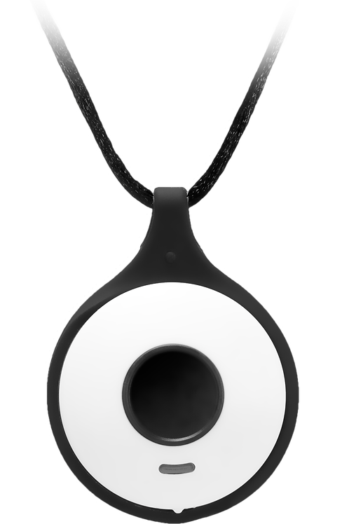 Fall Detection Pendant