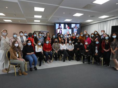 Génération Femmes Leaders – Pour une participation politique égalitaire en Tunisie