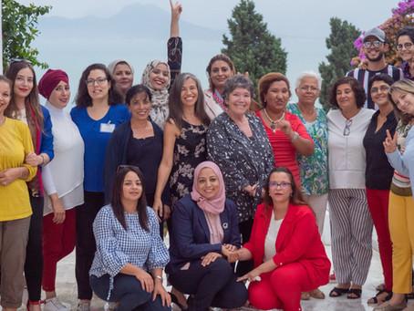 Des femmes de conviction à l'assaut du futur parlement