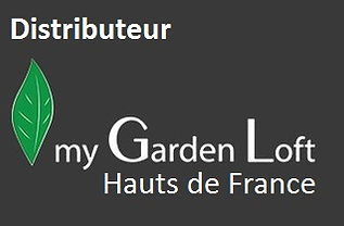 My Garden Loft®, concepteur et fabriquant d'espaces à vivre pour le jardin.