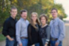 scholtz farm: family
