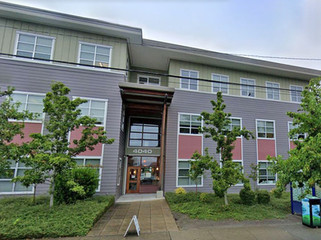 Lutheran Community Services Northwest