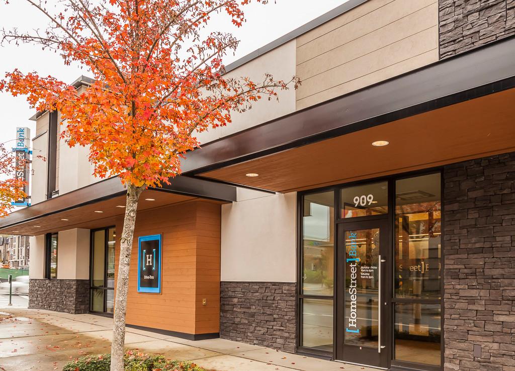 HomeStBank Iss 06 exterior north door sm