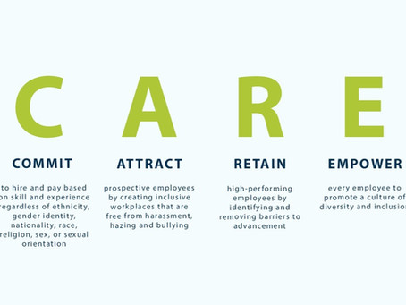 A Culture of CARE at R|MILLER Inc