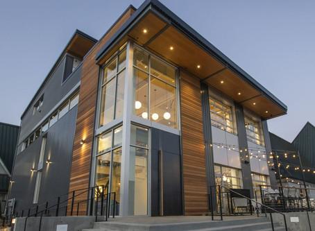 R|MILLER Inc Project Selected as 2020 Build Washington Awards Finalist