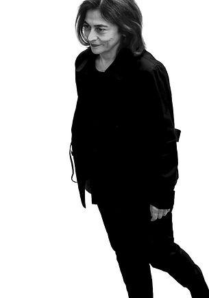 Jayrane Fotouhi-Rythmographie-Silhouette