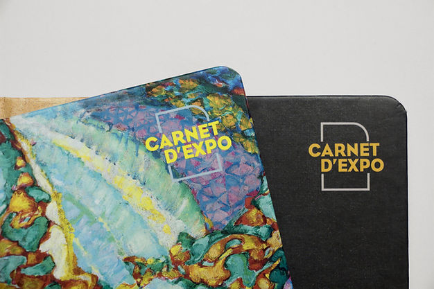 Jayrane Fotouhi-Gallimard-Carnet d'expo