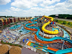 KalahariResortWaterparksOutdoorWaterpark