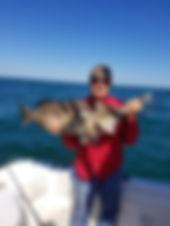 Saltyds Fishing scalloping hernando beach