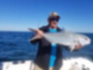 AJ Fishing  offshore Fishing