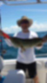 Fishing Charters Spring Hill Fl
