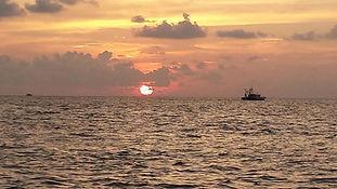 Fishing Charters Bayport, Scalloping Charter Boats Baypot, Hernando Charter Boats