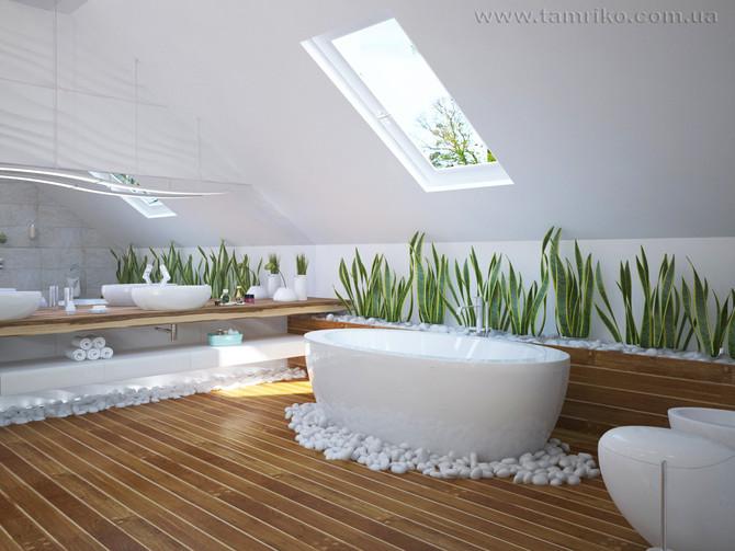 Про ванную из Одессы в журнале из США