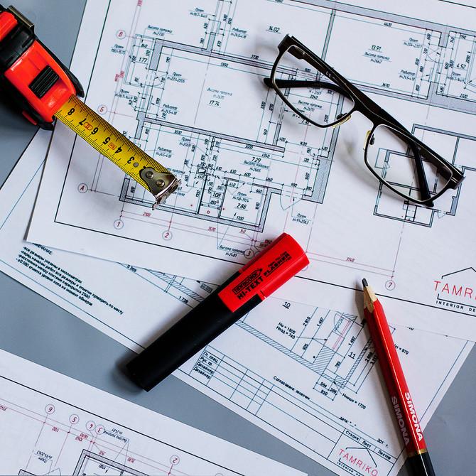 Как выбрать квартиру в новостройке. Советы дизайнера интерьера.