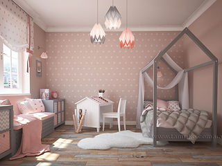 Дизайн интерьера квартир в Харькове Студия дизайна интерьеров Харьков