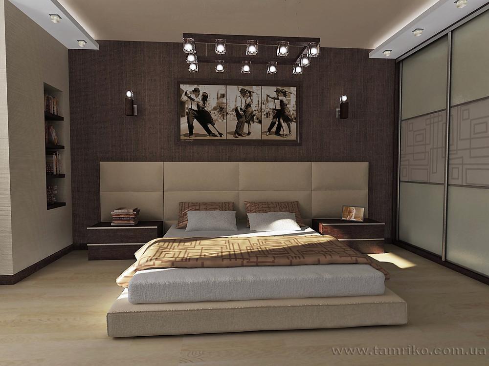 Дизайн квартиры Харьков