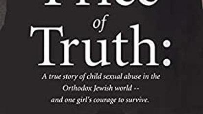 The Price of Truth E-BOOK