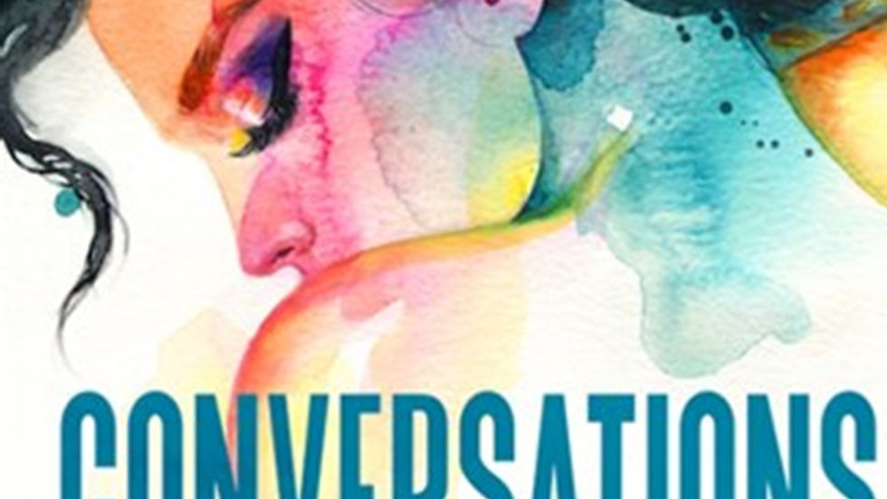 Conversations with my Body PAPERBACK