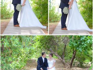 Karisa & Justin Wedding