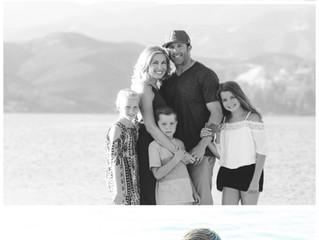Golphenee Family
