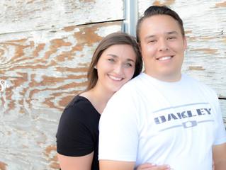 Karisa & Justin