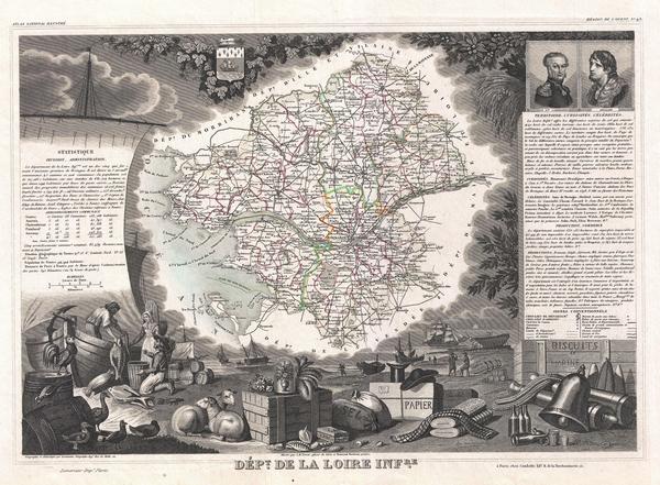 Loire Inférieure