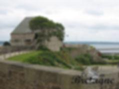 A l'assaut du château de Brest