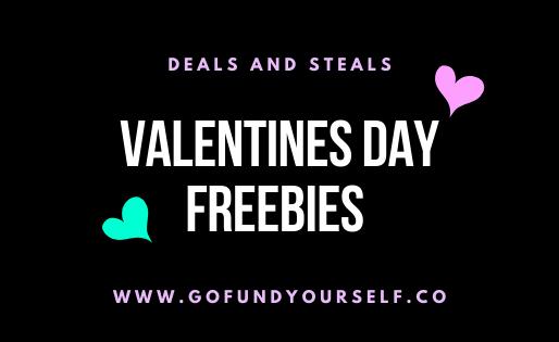 Valentines day Freebies 💕