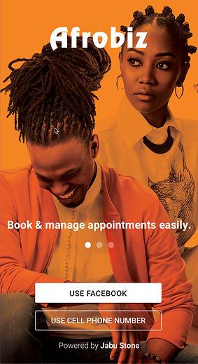 Afrobizz App