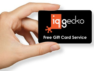 Free Gift Cards for All