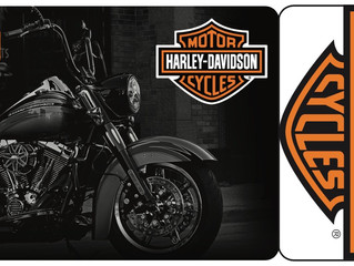 Harley-Davidson zooms with IQ Gecko