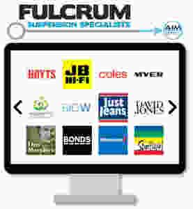 Fulcrum AIM Loyalty by IQ Gecko