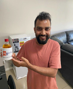 Ramesh @ IQGecko
