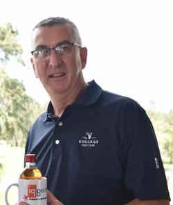 Tony @ Kogarah Golf Club