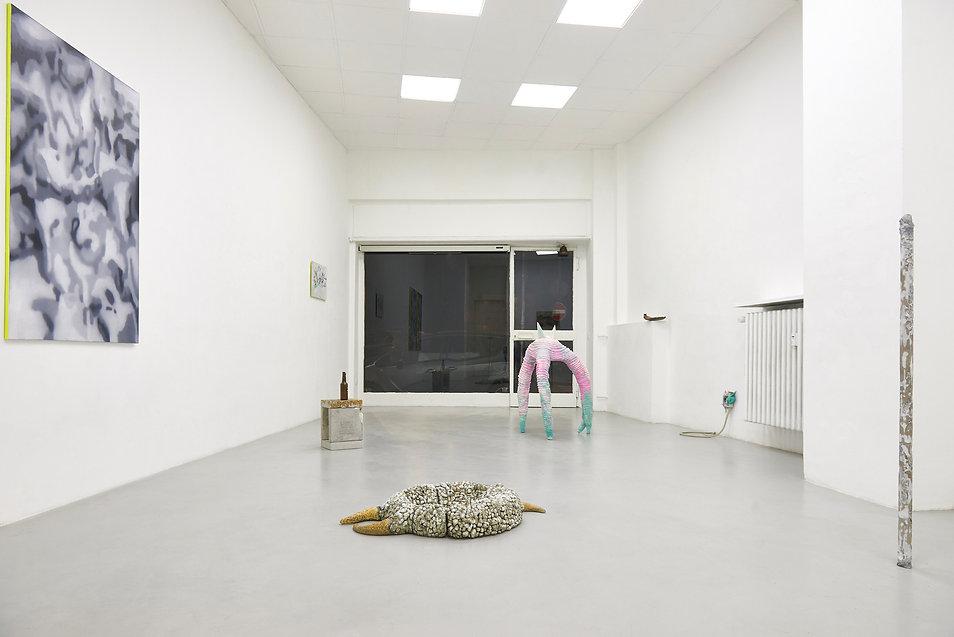 Francesco Pacelli_artist_Krubero_Screen Tearing