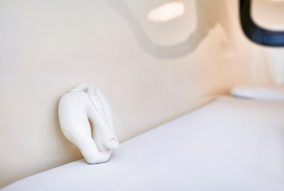 Francesco Pacelli_Tetsuo's body in Tokyo, Japan