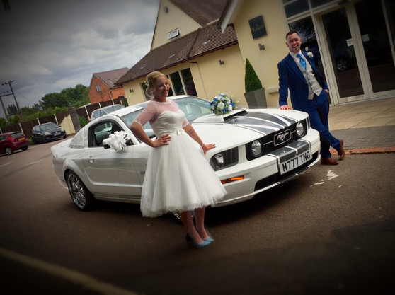 The Granary Hotel and Restaurant Wedding