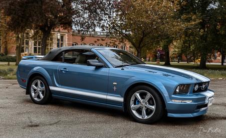 Mustang wedding car.jpg