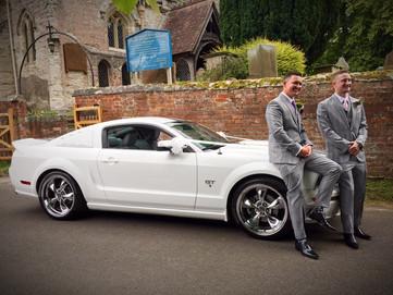 Groom's Mustang.JPG