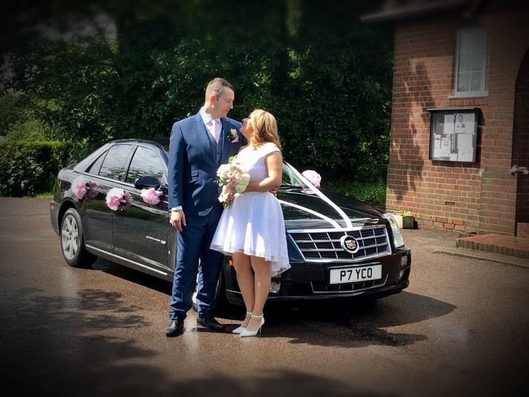 Cadillac Wedding Sutton Coldfield.jpg