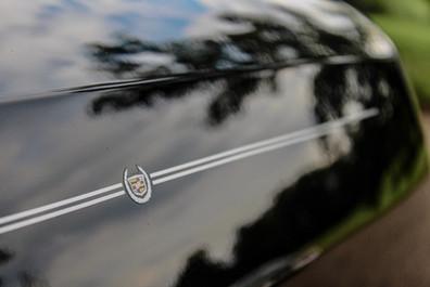 Cadillac Wedding Car Hire
