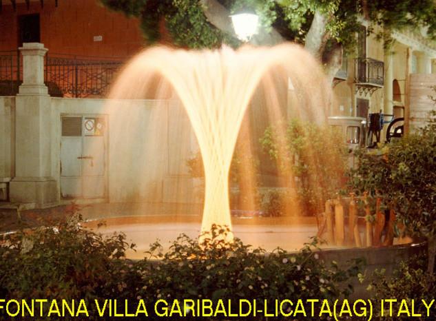Fontane Gentile N°12