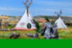 Descubre el territorio apache.