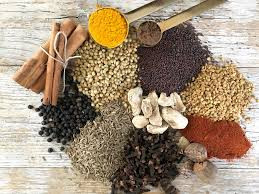 Stay healthy in late Winter and early Spring with Ayurveda
