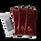 Thumbnail: Tibet Tee im Aufgussbeutel - ORIGINAL SCHWARZ - 18 Stück  á 2.5gr. inkl. MwSt.