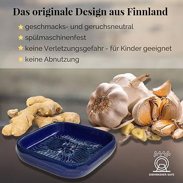Ceramico original design aus Finnland