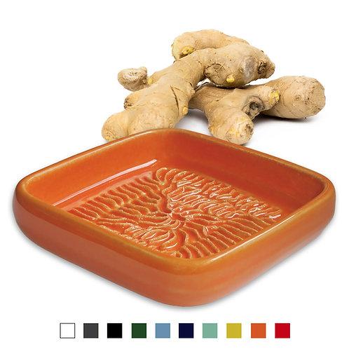 ANCKERAMIC Reibe Orange - EU (250gr./10cm x 10cm x 2cm) inkl. MwSt.