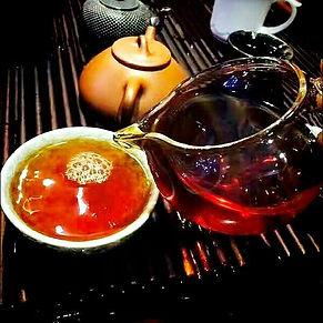 Tibet Tee tradition