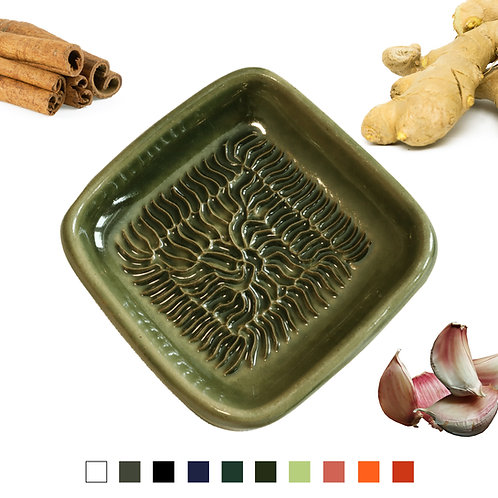 ORIGINAL Finnland Reibe Olivgrün (250gr./10cm x 10cm x 2cm) inkl. MwSt.